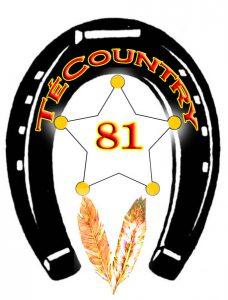 Técountry